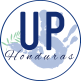 UP Honduras Bubble without background