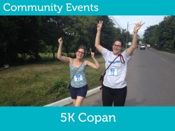 5K Copan