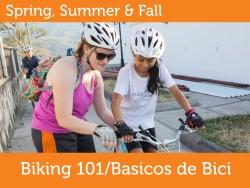Basicos de Bici
