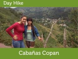 Cabañas Copan