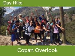 Copan Overlook