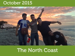 The North Coast copy