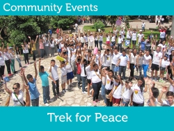 Trek for Peace